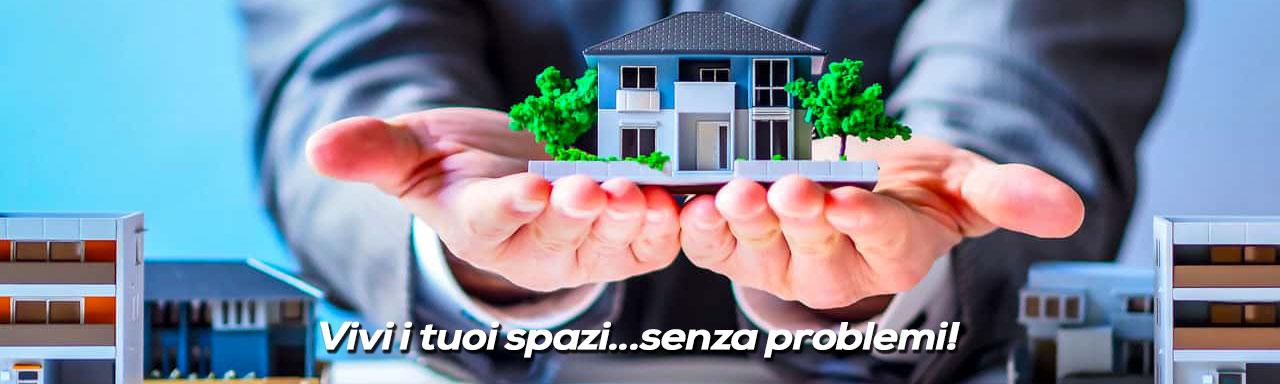 Consulente immobiliare a Rom